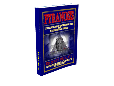 Buy Paperbound Version Of Pyranosis Now!